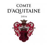 Comte D'Aquitaine Bergerac