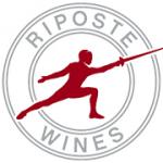 Riposte by Tim Knappstein